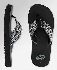 Reef Men's Smoothy Sandal
