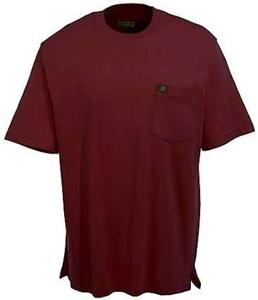 Riggs Workwear by Wrangler Pocket T-Shirts-Irregular