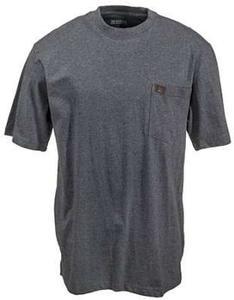Riggs Workwear by Wrangler Pocket T-Shirts-Irregular
