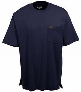 Riggs Workwear by Wrangler Pocket T-Shirts