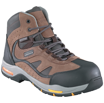 Rockport Works Men's Propel - Waterproof Sport Hiker Boots