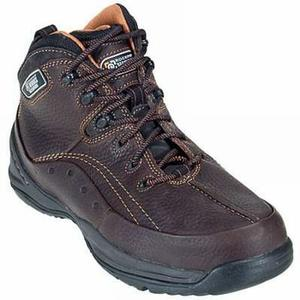Rockport Works Men's Urban Expedition EH Waterproof Moc Steel Toe Hiker