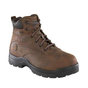 Rockport Works Men's More Energy 6 in. Waterproof Plain Composite Toe Work Boot