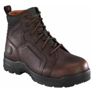 Rockport Works Men's More Energy 6 in. Waterproof Composite Toe Work Boots