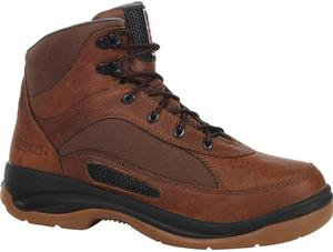 Rocky Men's 6 in. ErgoTuff Cool Soft Toe Boot