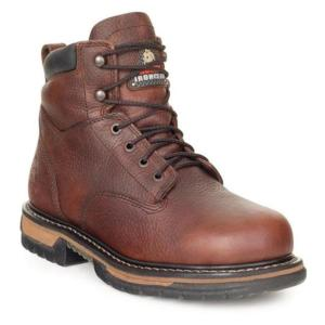 Rocky Men's 6in. IronClad Soft Toe Work Boot