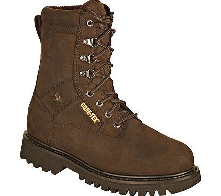 aca380d75e5 Rocky Men's 9 in. Steel Toe Waterproof-Insulated Ranger Boot