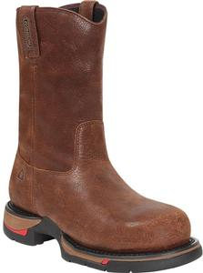 Rocky Men's 10 in. Long Range Soft Toe Waterproof Wellington