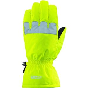 Seirus Men's Mountain Challenger Hi Vis Glove