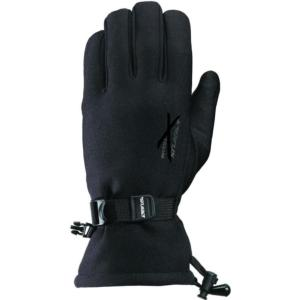 Seirus Men's Xtreme All Weather Gauntlet Waterproof Gloves