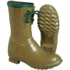Servus 13 In Insulated Men S Olive 3 Eyelet Pac Boots 21802