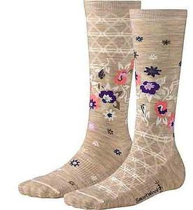 Smartwool Women's Lifestyle Cherry Blossom Sock