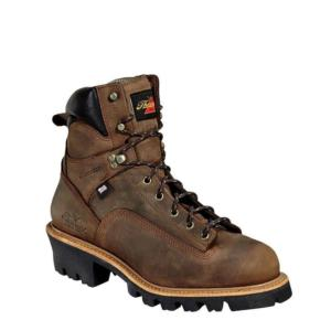 33b957bff91 Thorogood Safety Toe Boots - All