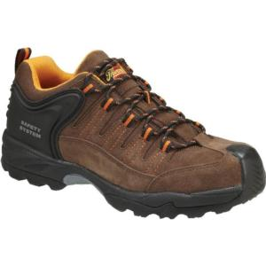 Thorogood Men's Gravity Composite Toe Sport Oxford