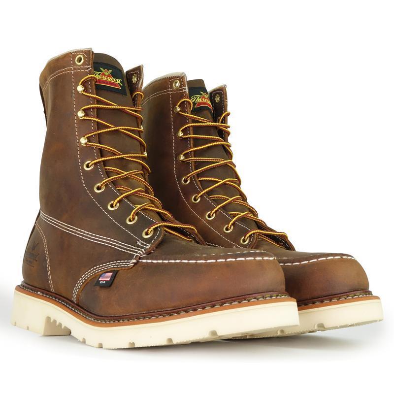Work Boots Usa