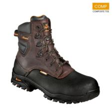 Thorogood Mens 7in Waterproof z-Trac Safety Toe Boots 804-4808