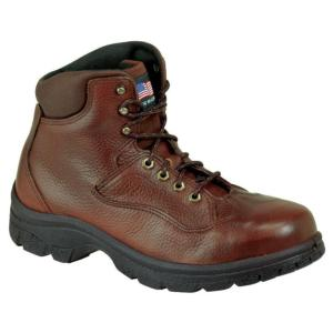 Thorogood Men's 6 in. Steel Toe EH Sport Hiker-USA MADE
