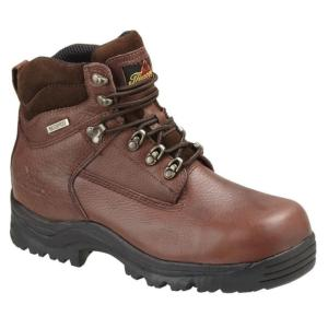 Thorogood Men's 6 in. Waterproof Hiker with Oblique Composite Safety Toe