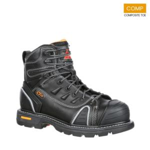 ff24a1ede63 Thorogood Safety Toe Boots - All