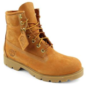 Timberland Men's Waterproof 6 Inch Basic Boots