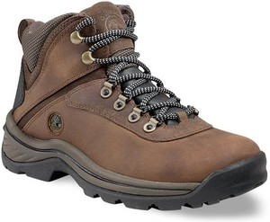 Timberland Women's White Ledge Waterproof Hiking Boot