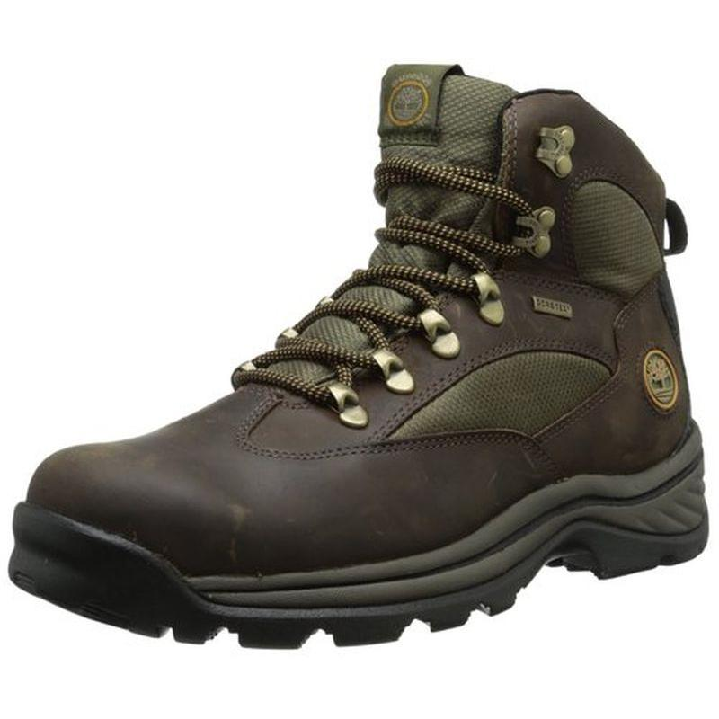 Timberland Men S Gore Tex Lace Up Hiking Boots 15130