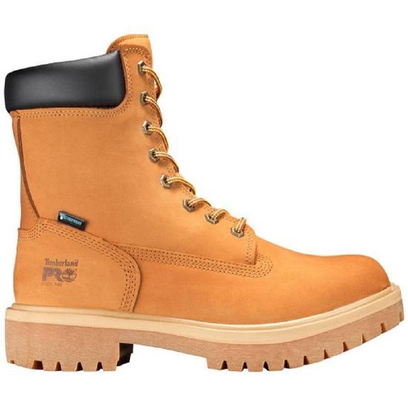 WP 400g Thinsulate Steel Toe Boot