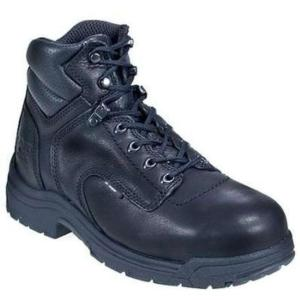 Timberland Men's Pro TiTAN Safety Toe Work Boots