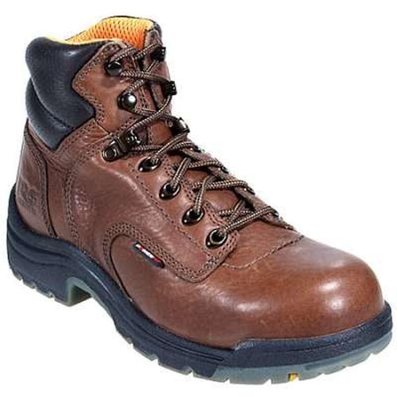 6 inch Titan Steel Toe Work Boots 26388