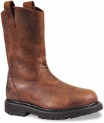 Timberland Men's Pro Wellington Steel Toe Work Boots 33004