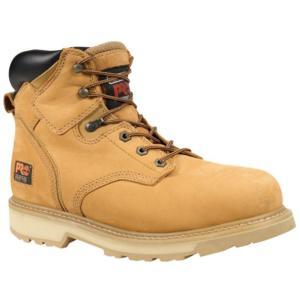 Timberland Men's Pro Pit Boss Soft Toe Work Boots