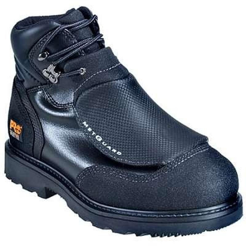 Timberland Men S Pro Metatarsal Guard Steel Toe Work Boots