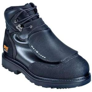 Timberland Men's Pro Metatarsal Guard Steel Toe Work Boots