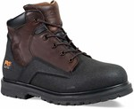 Timberland Men's Pro Power Welt 6 inch Steel Toe Boots 47003