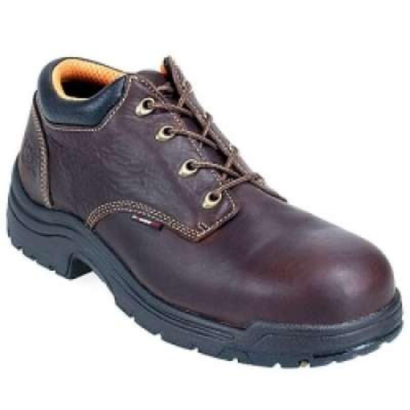 Timberland Men's PRO Soft Toe Oxford  Work Shoe