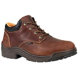 Timberland Men's Pro TiTAN Oxford Safety Toe Shoes