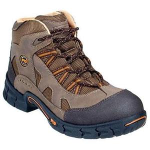 Timberland Men's PRO 6 inch Steel Toe Expertise Hiker