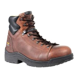 Timberland Men's PRO TiTAN 6 in.  Steel Toe Work Boot