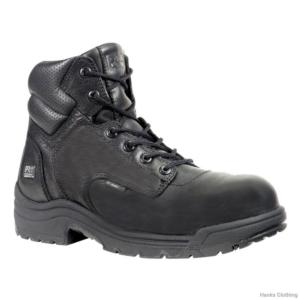 Timberland Men's PRO TiTAN 6 in. Composite Toe Work Boot