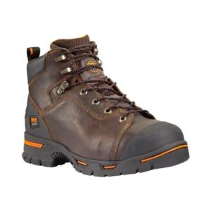 Timberland Men's PRO 6 inch Steel Toe Work Boot