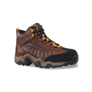 Timberland Men's PRO Mudslinger Steel Toe Work Shoe