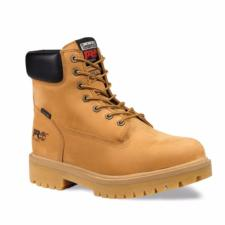 Timberland Men's Pro Waterproof 6 inch 200g Thinsulate Soft Toe Work Boots 65030