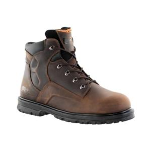 Timberland Pro Mens 6 in. Magnus Steel Toe Boot