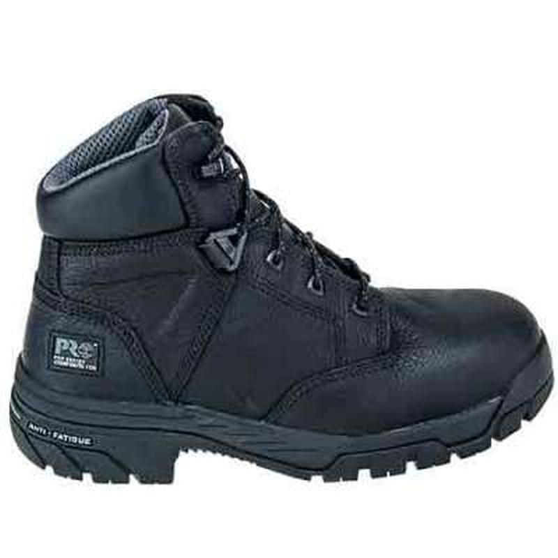 Timberland Men's Pro 6 in. Helix WP Composite Toe Boots