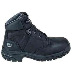 Timberland Men's Pro 6 in. Helix Waterproof Composite Toe Work Boot