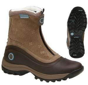Timberland Canard Snow Basin Zip Boot Women S 87619