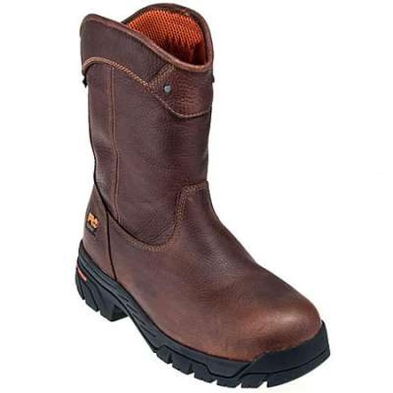 Timberland Pro Helix Wellington WP EH Composite Toe Boots