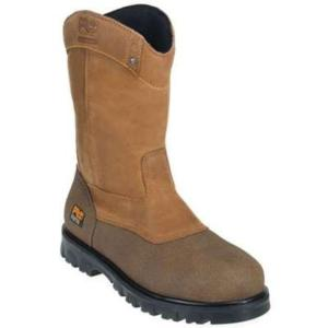 Timberland Mens Steel Toe Waterproof Rigmaster Wellington Boot