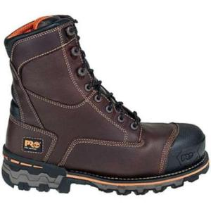 Timberland Pro Boondock 8 inch Insulated Soft Toe Boots