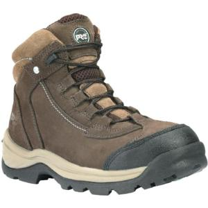 Timberland Women's Pro Ratchet Steel Toe Shoe